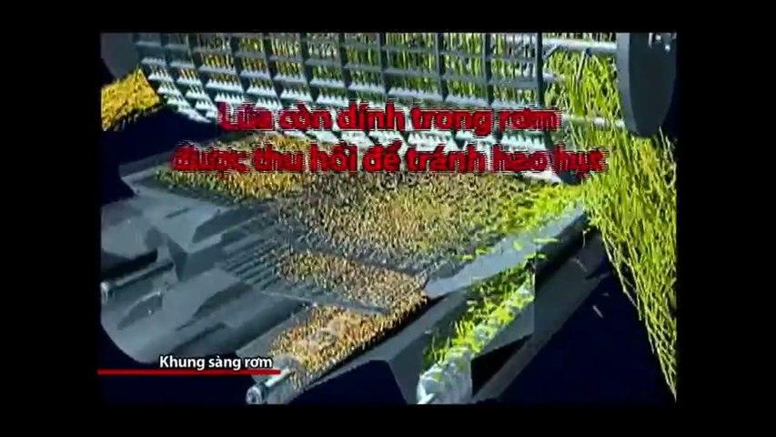 [Đăng Lê] Bán máy gặt đập liên hợp Kubota Dc70 Dc60 Dc95 Thái Lan Nhật Bản bãi cũ Giá rẻ nhất | Godialy.com