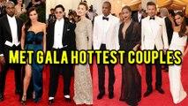 MET GALA 2014 Red Carpet Best Couples