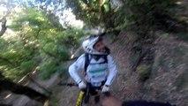 vtt ride after taf au Fenouillet