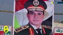 Egypt s Next Leader Egyptian army chief Abdul Fattah al-Sisi confirms bid for presidency