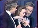 """Serge Gainsbourg """"La Javanaise"""" Hommage aux Victoires de la Musique"""