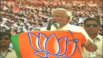 Election Commission is not impartial- Modi