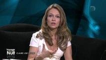 Claire Lise Lecerf lit Les Borgia 4eme partie (06-03-2014)