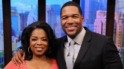 Oprah Winfrey | Affair & Breakup