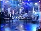 """Johnny Hallyday & Florent Pagny """"Toute la musique que j'aime"""""""