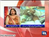 Dunya News-Avoiding untrained midwives, most pregnant women prefer check-up by lady doctors