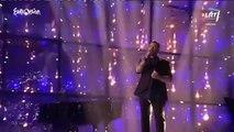 Eurovision 2014 Norway- Carl Espen - Silent Storm (2nd Semi-Final)