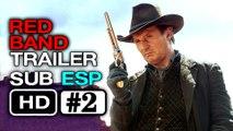 A Million Ways To Die In The West-Red Band Trailer #2 Subtitulado en Español (HD) Seth MacFarlane