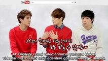 (Türkçe Altyazı) JYJ / Kim Jaejoong - Park Yoochun - Kim Junsu