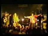 Les Rats - Mon cafard (live)