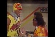 Road 2 Halloween Havoc 95 The Giant vs Hulk Hogan Storyline Part 8