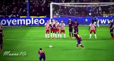Lionel Messi ► Super Messi ► Skills _ Goals 13_14