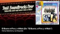 """Henry Salomon y su Orquesta - El Bueno el Feo y el Malo - De: """"El Bueno, el Feo y el Malo"""""""