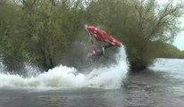 Insane Jet Ski Skills - Extreme Sports Jet Ski Master