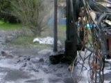 Forage géothermie