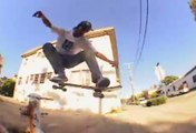 Joey Guevaras Atlas Part - Trasher Skateboarding