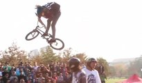 INSANE EDIT FROM Vans ! BMX Pro Team Tour in Chile - BMX