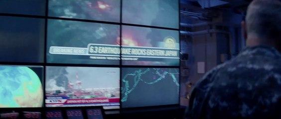 Godzilla 2014 - clip esclusiva