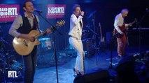 Amandine Bourgeois - Alors on danse en live dans le Grand Studio RTL