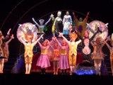 La Belle et La Bête- La comédie Musicale - Mogador