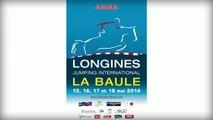 Jumping International de La Baule - 2014