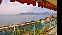Vente - Appartement Cannes (Plages du midi) - 895 000 €