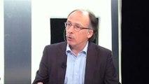 Thierry Mandon: «Il fallait qu'Hollande parle aux Français en français, il l'a fait»