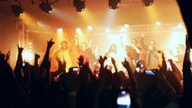 Tunisiano - Concert à La Boule Noire