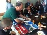 Ankara Termik Santral ÇED toplantısı,2