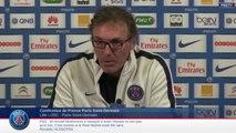 Laurent Blanc s'était fait à l'idée «de ne pas rester longtemps au PSG»