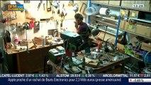 L'insolite du jour: La collection de lunettes Minotaure, Paris est à vous – 09/05