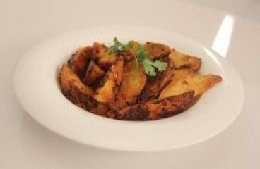Potato Seesaw    Mummy Ka Magic