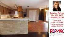 Rentals - 5323 Blueberry Hill, Houston, TX
