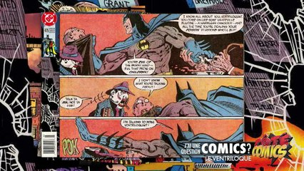 S02E17 - Sorties Avril Mai, Templiers, Mort comics