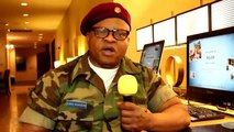 Réaction des Combattants de Washington DC sur le message de John Kerry à Kabila et l'expulsion des Congolais RDC de Brazzaville