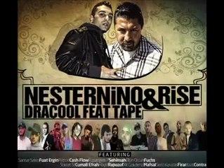 Neşternino & Rise - Guru feat. Sansar Salvo,Firar