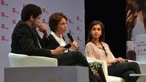 Rassemblement des Jeunes Socialistes Européens - Les Jeunes interpellent les ministres avec Marisol Touraine