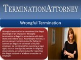 Setareh Law Group  Wrongful Termination Lawyer in Los Angeles