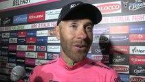 Svein Tuft : Orica GreenEDGE remporte la 1e étape du Tour d'Italie - Giro d'Italia 2014