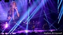 """Céline Dion """"On ne change pas"""" live @ Paris Bercy - 2013"""