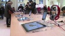 Apple quiere comprar Beats Electronics