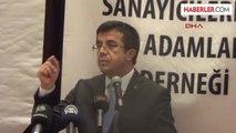 Bakan Zeybekçi: Büyüme Rakamlarını Tıpış Tıpış Revize Edecekler