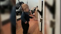 Funny Cats And Adorable Babies Compilation