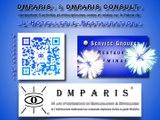 DMPARIS GROUPES (Restaurants, Séminaires, Événementiel)