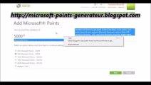 Points Microsoft Gratuit - Comment Avoir des Points Microsoft Gratuit sur Xbox 360 [2014]