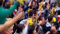 Uruguay - Carlos Nuñez, nouveau talent de Peñarol