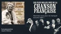 James Ollivier - Les passantes
