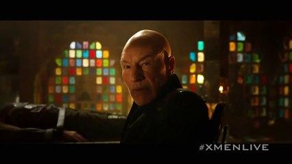 x men days of future past featurette x perience 2014 marvel movie sequel hd 720p
