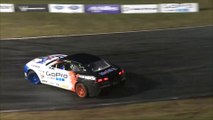 Tyler McQuarrie Formula Drift Road Atlanta Qualifying