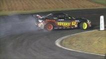 Ryan Tuerck Formula Drift Road Atlanta Qualifying